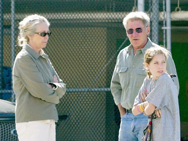Когда в 2004 году они развелись, Мелисса выторговала себе изрядную порцию доходов Форда с фильмов, снятых за время их брака. Поскольку точная сумма не называется, можно предположить, исходя их подобного размера гонораров, что состояние не малое.