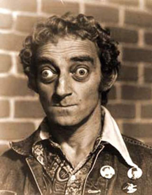 """Скончался артист в номере гостиницы в Мехико 2 декабря 1982 года. Ему было 48 лет. В столице Мексики актер работал над своим последним фильмом — """"Жёлтая борода"""" Мела Дамски (пародия на """"Остров сокровищ"""" Р.Л. Стивенсона)."""