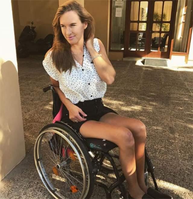 За состояние спортсменки боролись лучшие врачи, но тщетно. Позже она пыталась научиться ходить с помощью экзоскелета, специально разработанного для нее в Сколково, но вскоре ей запретили его использовать из-за отрицательного влияния на здоровье таких нагрузок.