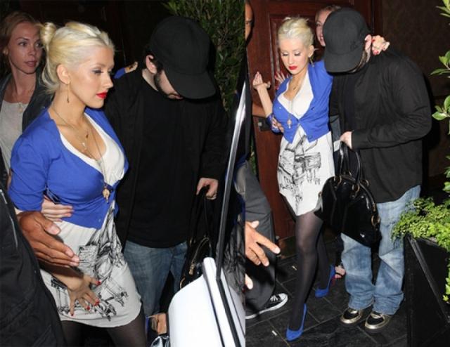 В итоге певица даже получила репутацию любительницы алкогольных вечеринок.