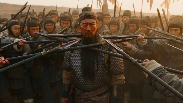 Фильм «Битва у Красной скалы», снятый в 2009 году должен был стать переходным моментом в его творчестве и, по совместительству, самым дорогим фильмом азиатского кинопроизводства.