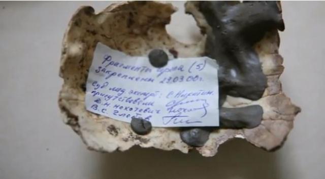 В 2009 году начальник Управления регистрации и архивных фондов ФСБ России Василий Христофоров рассказал, что в 1946 году специальная комиссия провела дополнительные раскопки на месте обнаружения трупов Гитлера и Евы Браун.