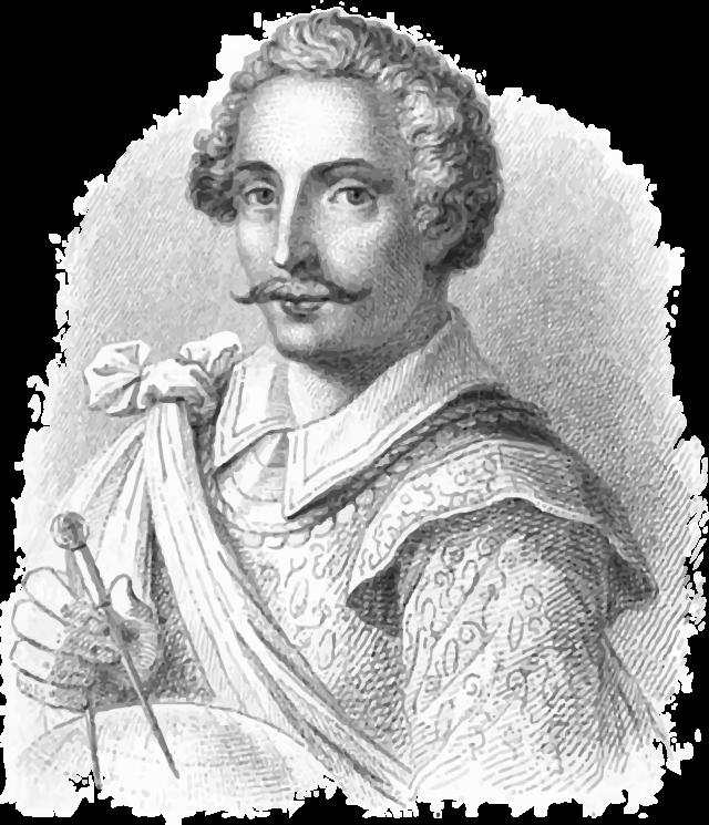 Томас Кэвендиш (1560-1592). Кэвендиш являлся третьим по счету моряком, решившимся на кругосветное путешествие.