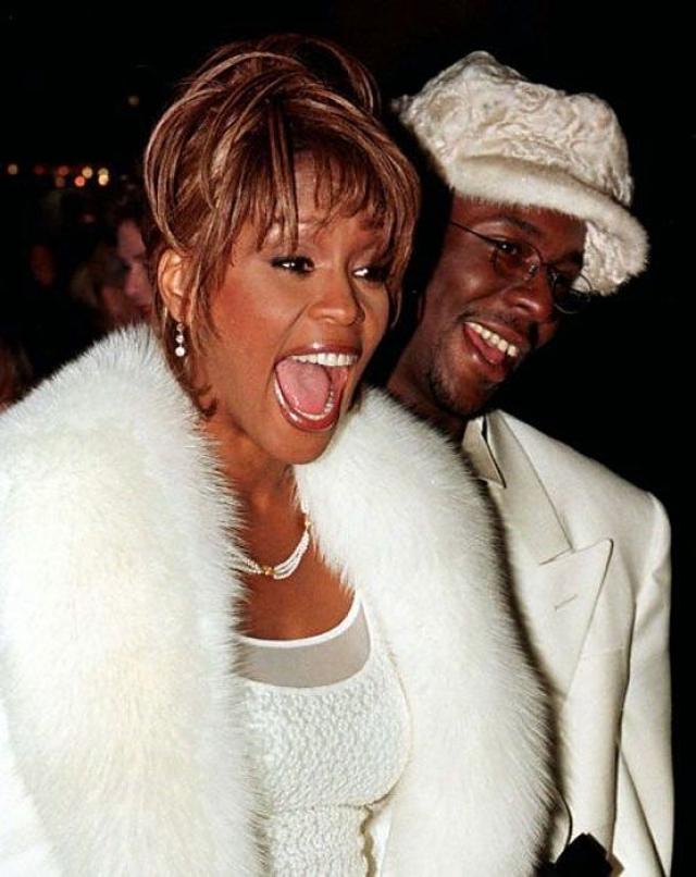 В 2000-х годах у Брауна было не меньше проблем. Вокруг пары ходили слухи о наркозависимости обоих.
