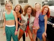 Британские СМИ сообщили о воссоединении The Spice Girls