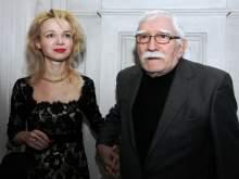 Желавшая мучительной смерти Джигарханяну Цымбалюк-Романовская готова приютить у себя актера после развода