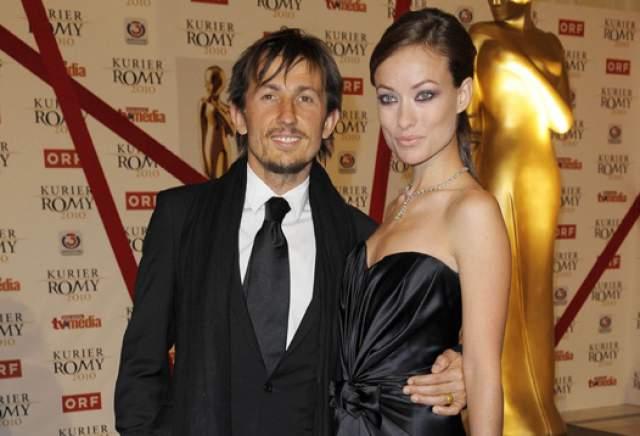 Оливия Уайлд, 34 года. Актриса вышла за итальянского принца Тао Располи в 2003 году, когда ей было 19 лет. В 2011 году их брак распался.
