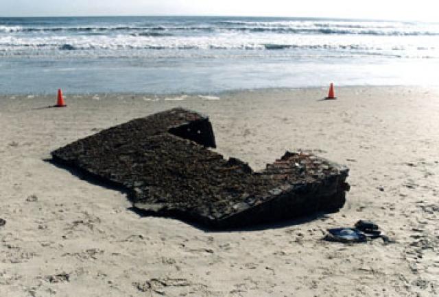 Патологоанатомами было проведено вскрытие, однако из-за продолжительного воздействия морской воды точной причины смерти астронавтов узнать не удалось.
