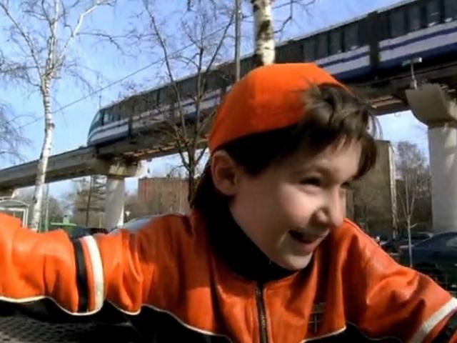 """Иван Чуваткин. С 2007 года Иван играет в Детском музыкальном театре юного актера. Снимается в кино, озвучил Рассела в мультике """"Вверх""""."""