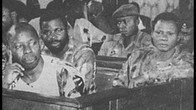 Суд проводился с многочисленными нарушениями. За освобождение Саро-Вивы выступили Международная амнистия, США, ЮАР, Великобритания, Содружество Наций.