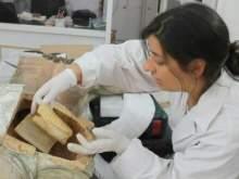 Ученые нашли древний манускрипт с тайными откровениями Христа о конце света