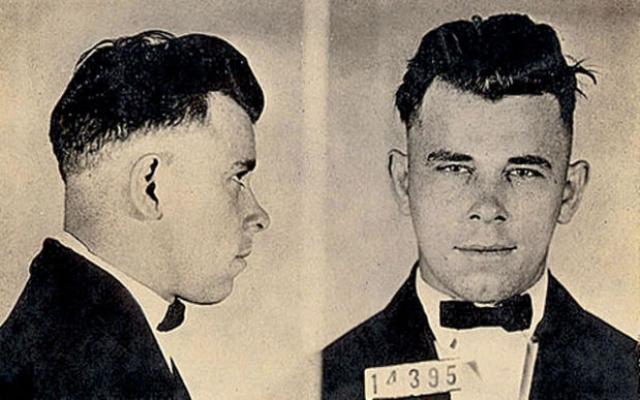 Его слава сравнима с известностью Аль Капоне. Говорили, что он хотел затмить славу американского гангстера, поэтому во время своих нападений всегда нагло представлялся, чтобы его имя было на слуху.