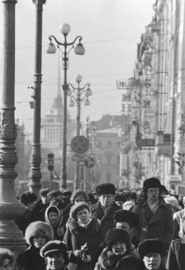 Аркадий Райкин. Автор: Белинский Юрий, 1980 год