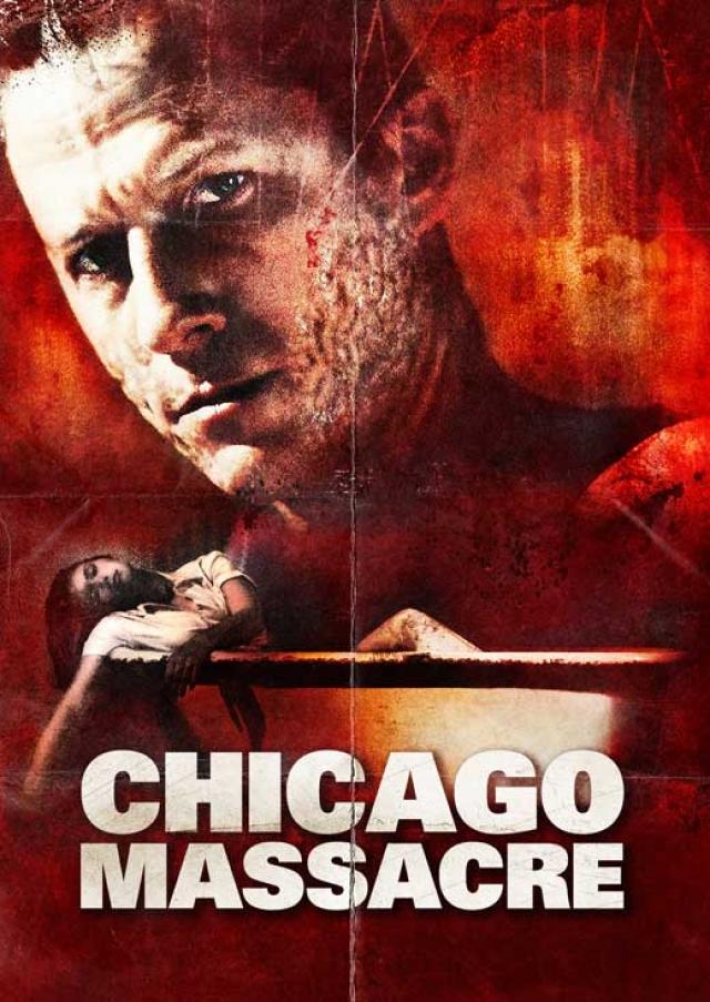 """"""" Чикагская резня """" (2007). В основе фильма реальная история о том, как 24-летний моряк, Ричард Спек, проник в медицинское общежитие, захватил девять девушек и приступил к зверским пыткам, изнасилованиям и убийствам."""