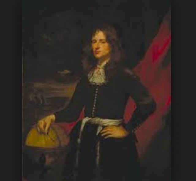 """В итоге в 1697 году вышла его книга """"Новое путешествие вокруг света"""", сделавшая его знаменитым. Дампир стал настоящей звездой, поступил на королевскую службу и продолжил исследования, написав новую книгу."""