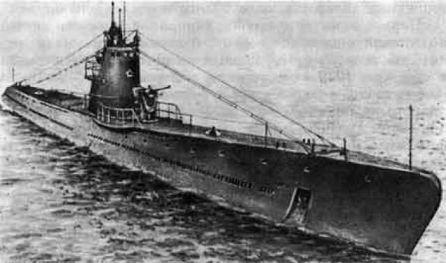 Ночью 10 февраля торпедировала лайнер двумя торпедами. Лайнер затонул спустя 15 минут.
