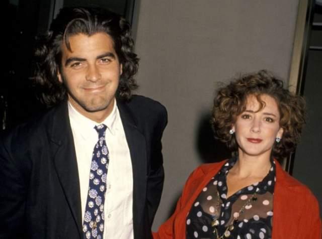 Талия Болсам Звездным часом актрисы стало ее замужество с Джорджем Клуни, брак с которым просуществовал всего четыре года, но зато принес Талии известность.