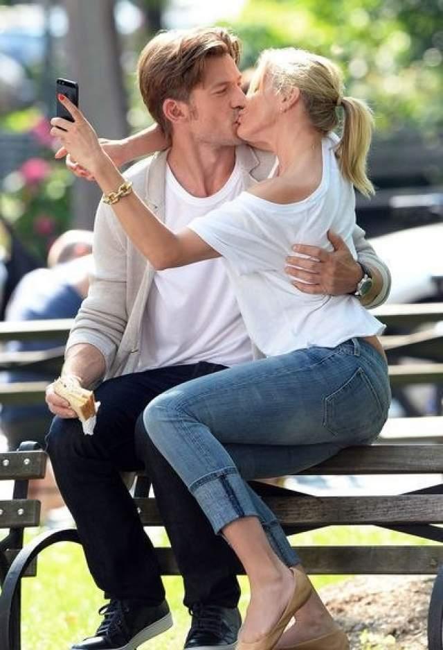 Камерон Диаз (24). Диаз своим поведением регулярно доказывала, что 23 партнера - еще не предел, хотя и притормозила свои подвиги, выйдя наконец замуж в 2015 году.
