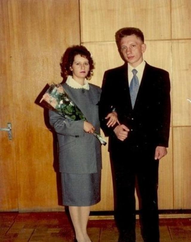 """22 февраля 1996 года Алексея с супругой друзья пригласили в гости на празднование Дня Советской Армии. В ночь с 23 на 24 февраля 1996 квартира внезапно загорелась, всем, кроме Алексея, удалось спастись. Он похоронен под Владимиром, на городском кладбище """"Улыбышево""""."""