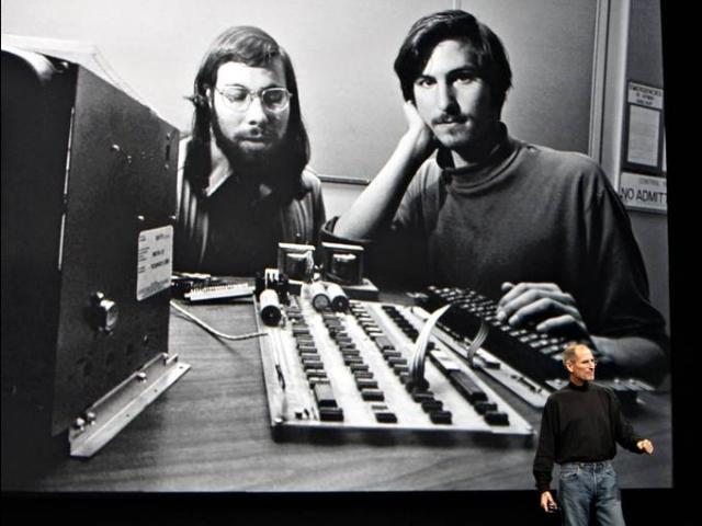"""Стив Джобс. Покойный пионер компьютерных технологий употреблял лизергиновую кислоту, или попросту ЛСД. Воспоминание об этом было """"одним из двух или трех самых важных вещей"""" в его жизни."""