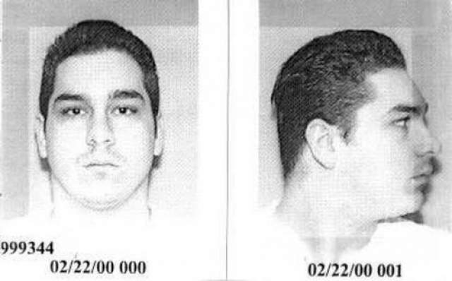 Ли Эндрю Тейлор Дата преступления: 1 апреля 1999 года Дата казни: 16 июня 2011 годв Возраст: 32 года Обвинение: состоявший в арийском Братске Техаса Тейлор убил чернокожего мужчину, нанеся ему множество ударов самодельным кинжалом.