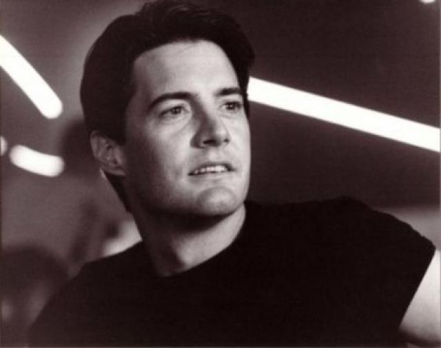 """Кайл МакЛоклен. Специальный агент ФБР Дейл Купер, расследующий убийство Лоры Палмер в городке Твин Пикс, сделал актера бессмертным. После """"Твин Пикса"""" МакЛоклен снялся еще в двух фильмах Дэвида Линча: """"Дюне"""" и """"Синем бархате""""."""