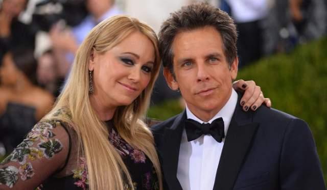 """Кристин Тейлор Кристин может похвастаться такими фильмами, как """"Семейка Брэди"""",""""Певец на свадьбе"""",""""Солдаты неудачи"""", а главное- браком с Беном Стиллером."""