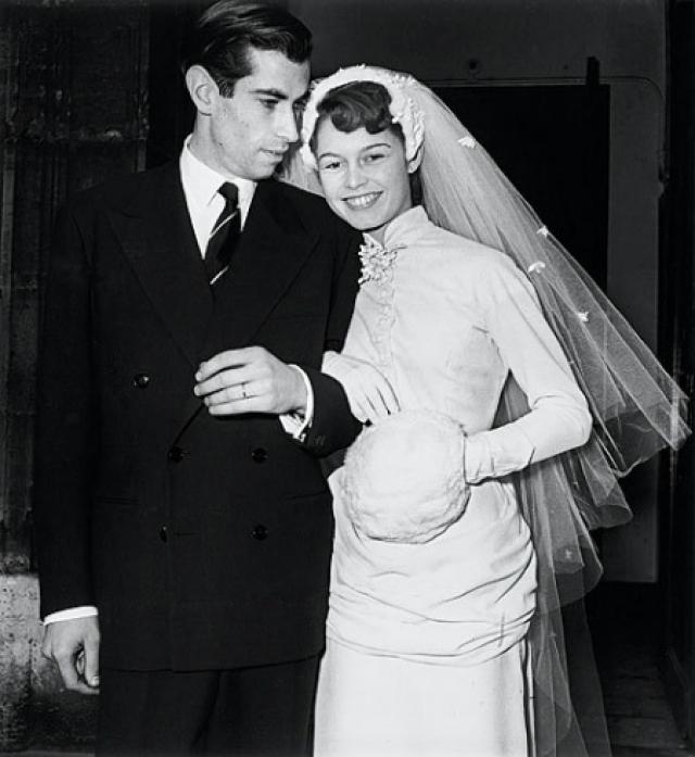 Брижит Бардо. Брак французской звезды и режиссера Роже Вадима продлился всего пять лет, но за это время они успели создать шедевры мирового кино.