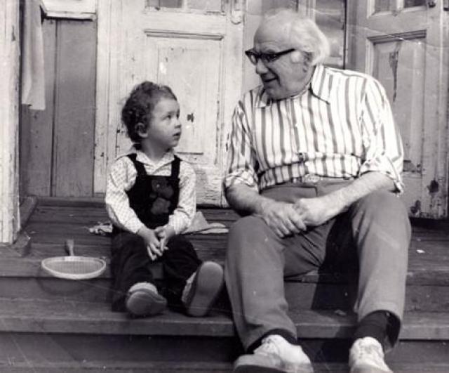 И. В. Ильинский скончался 13 января 1987 года в Москве в возрасте 85 лет. Был похоронен на Новодевичьем кладбище.