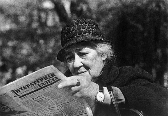 """Незадолго до смерти Фаина Георгиевна с горьким сарказмом написала: """"Когда умру, похороните меня и на памятнике напишите: """"Умерла от отвращения""""""""."""