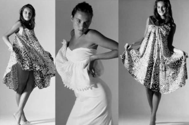 """Популярность принесли фотомодели эротические фотосессии для таких журналов , как """"GQ"""" и """"MAX"""". Позднее девушка попадала на обложки печатных изданий """"Vogue"""", """"In Style"""" и """"Glamour"""", """"Elle"""" и многих других."""