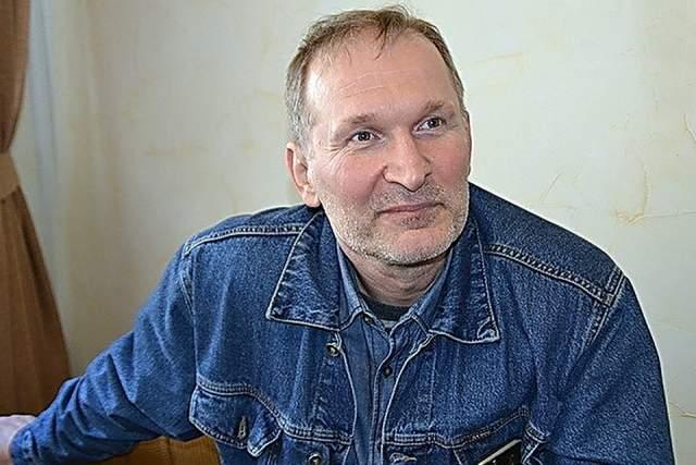 Федор Добронравов В марте прошлого года у Федора Добронравова инсульт случился прямо во время спектакля.