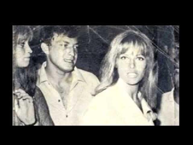 Ален Делон. 1 октября 1968 года неподалеку от Парижа был зверски убит молодой югослав Стефан Маркович, работавший личным телохранителем французского актера. Незадолго до этого Маркович привез свою любовницу Натали в столицу и познакомил с Делоном.
