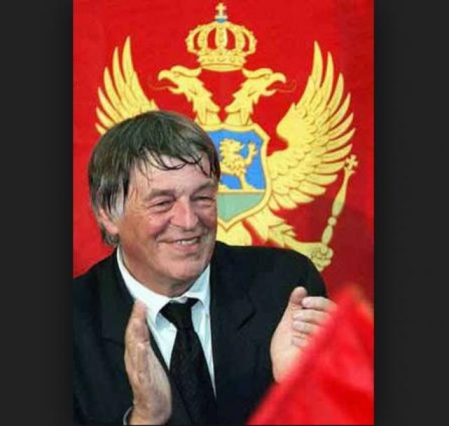 Никола Петрович-Негош. Нынешний глава королевского дома Черногории получает зарплату, равную окладу президента страны, причем никакой властью монаршии особы в его стране не наделены.