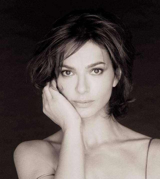 Лаура Моранте Итальянская актриса и режиссер.