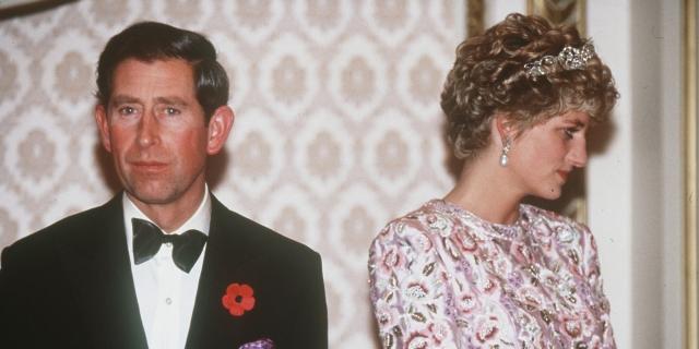 Депрессия следовала одна за другой, принцесса, как она отмечала в интервью, даже пыталась несколько раз покончить жизнь самоубийством.