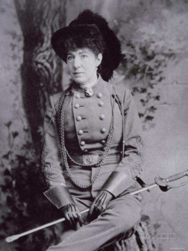 Но спустя год она снова оказалась арестованной. После чего агенты Союза следили за Белли Бойд, пока она не переехала в Англию.