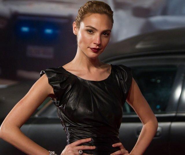 17. Гал Гадо - израильская актриса и Мисс-Израиль 2004.