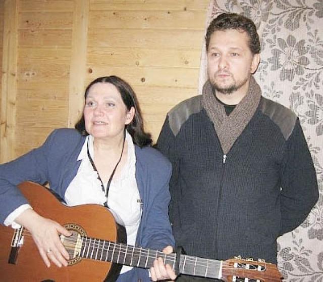Михайловы занимаются авторской духовной песней, выпустили несколько аудиоальбомов с духовными песнопениями.