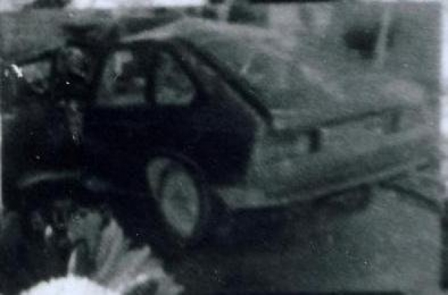 А 15 августа 1990 года в 12 часов 28 минут Виктора Цоя не стало.
