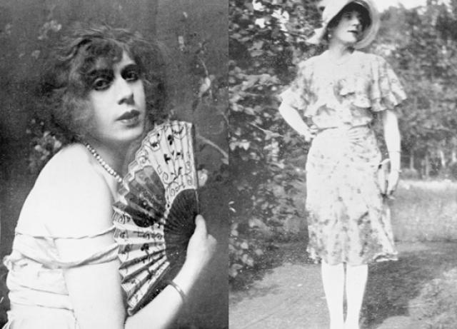 Позже Эйнар обратился к врачам, а медицинские тесты показали, что в его организме слишком много женских гормонов. В 1930 году художнику сделали в Германии экспериментальную тогда операцию, удалив мужские органы.