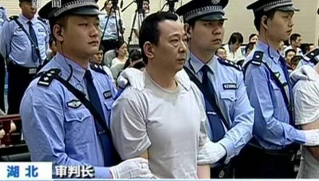 Лю Хань занимал 230 место среди самых богатых людей Китая.