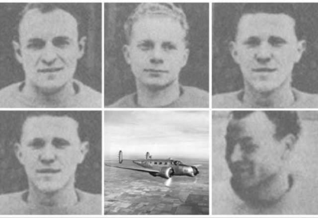 В тот день шестеро ведущих игроков чехословацкой сборной летели на товарищеский матч в британскую столицу, когда их самолет по неизвестной причине рухнул в Ла-Манш. В трагедии никто не выжил.