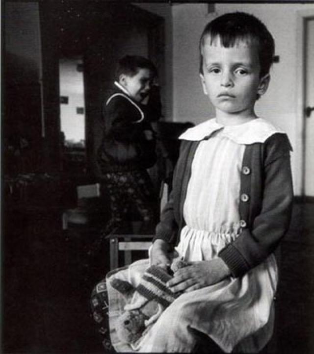 Самая трагическая часть чернобыльской радиоактивной катастрофы – это дети с врожденными уродствами.