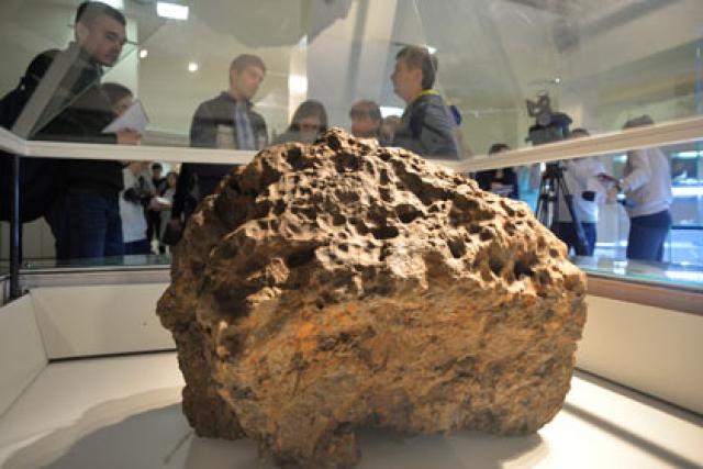 Метеорит относится к классу обыкновенных хондритов LL5. Ранее метеориты такого типа в России не встречались. По предварительным данным, возраст материнского тела (объекта, частью которого первоначально был метеорит) превышает 4 млрд лет.