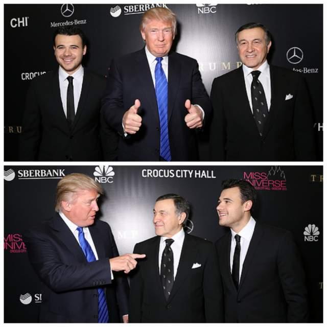 """Второй клип - """"Got Me Good"""" - повествовал о сговоре Кремля с Трампом, и появился он в Сети в июне 2018-го."""