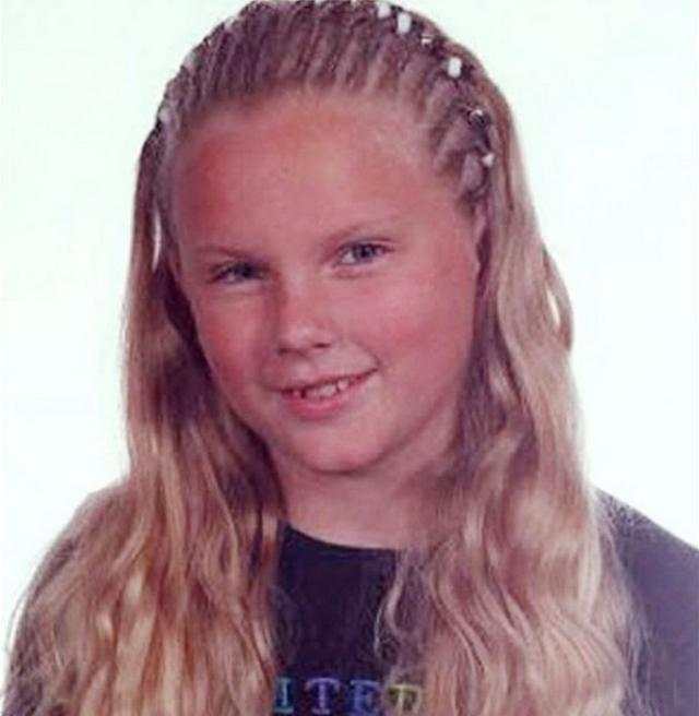 Тэйлор Свифт. Популярной кантри-певице в школьные годы пришлось пережить пренебрежение сверстников.