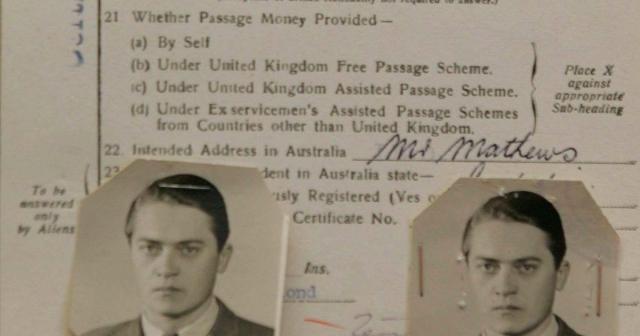 Кароли (Чарльз) Зентай. Венгерский солдат, обвиняется в облавах, преследовании и убийствах евреев в Будапеште в 1944 году.