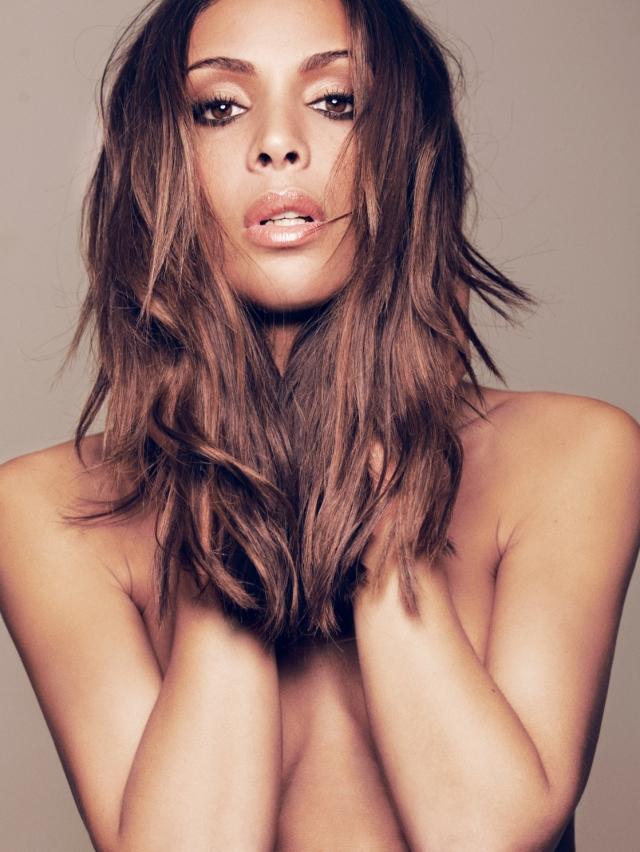 Наконец, обретя себя, сразу же занялась модельным бизнесом. В настоящее время Инес снимается для огромного количества обложек ведущих журналов о моде и красоте, включая даже Playboy.