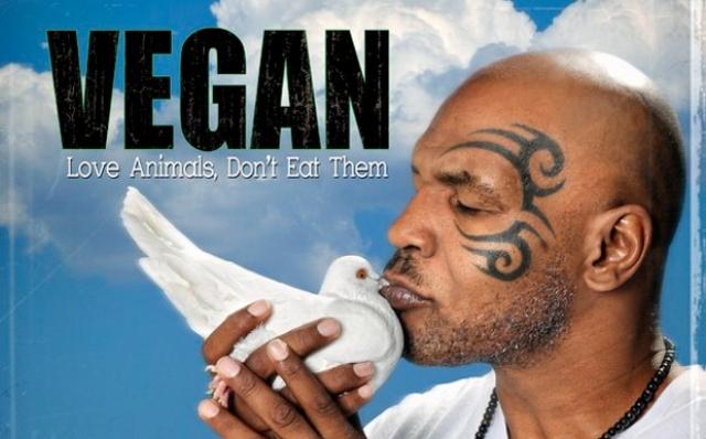 Сейчас он порядочный семьянин. Является веганом и защитником животных и всячески пропагандирует свои взгляды.